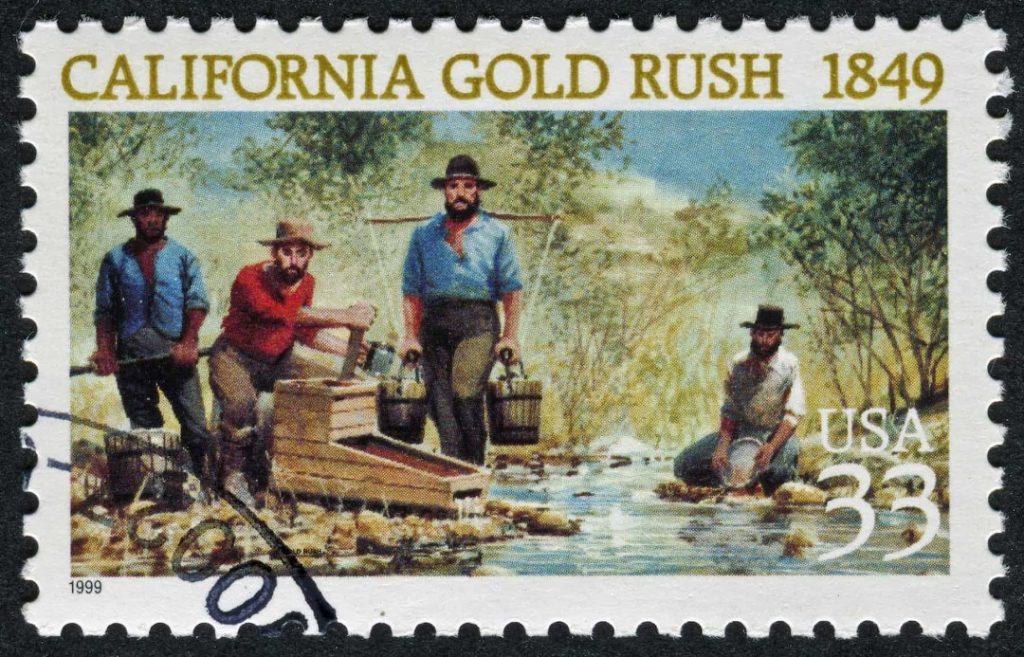 california-gold-rush