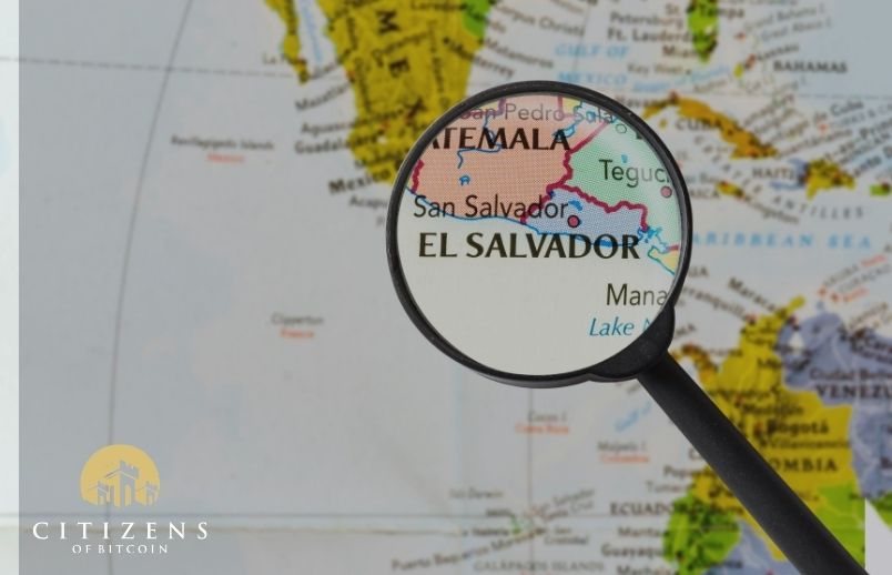 The El Salvador Bitcoin Series Part 1: El Salvador and Dollarization